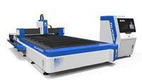 ZXL-FC Fiber Laser Cutting Machine