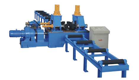 H Beam Hydraulic Straightening Machine