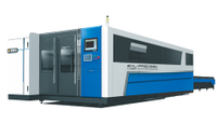 ZXL-FPED Fiber Laser Cutting Machine