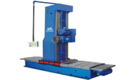 End Face Milling Machine